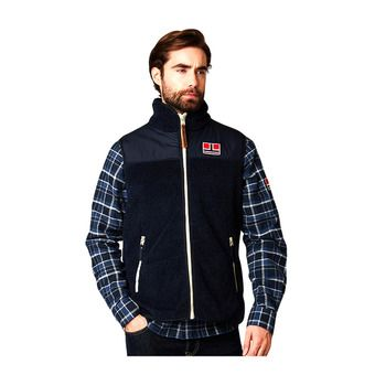 Helly Hansen 1877 PILE - Fleece - Men's - navy
