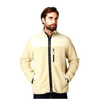 Helly Hansen 1877 PILE - Fleece - Men's - cream