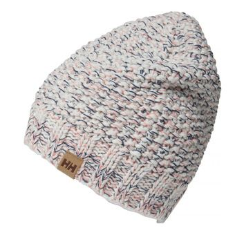 Helly Hansen W SNOWFALL - Beanie - Women's - off-white