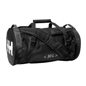 Helly Hansen HH DUFFEL BAG 2 30L - Bolsa de deporte hombre black