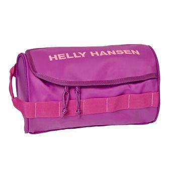 Helly Hansen HH WASH BAG 2 5L - Trousse de toilette Homme festival fuchsia