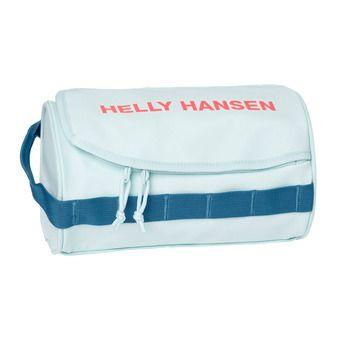 HH WASH BAG 2 Unisexe BLUE TINT