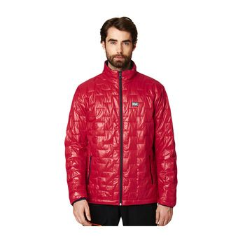 Helly Hansen LIFALOFT INSULATOR - Down Jacket - Men's - alert red