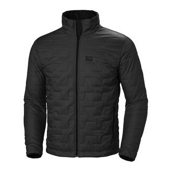 Helly Hansen LIFALOFT INSULATOR - Down Jacket - Men's - black matte