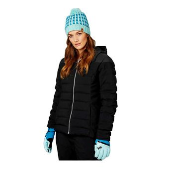 Helly Hansen W IMPERIAL PUFFY - Ski Jacket - Women's - black