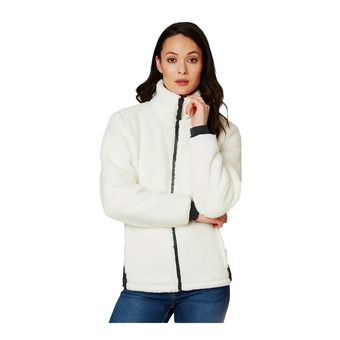 Helly Hansen W PRECIOUS FLEECE - Fleece - Women's - off-white