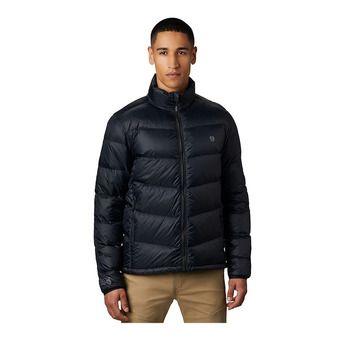 Mountain Hardwear MOUNT EYAK DOWN - Anorak hombre black