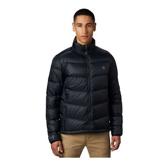 Mt. Eyak™ Down Jacket Homme Black