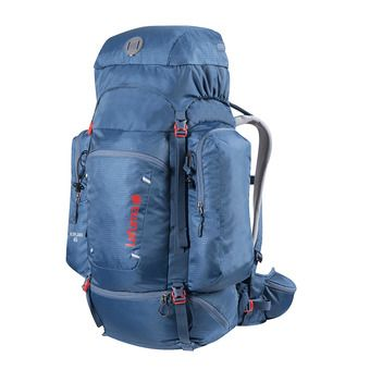 Lafuma ALTIPLANO 45L - Mochila insigna blue/orange