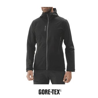 Lafuma SHIFT GTX - Veste Homme black/carbone grey