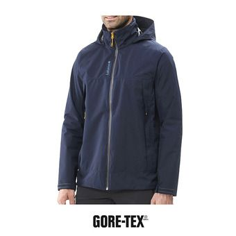 Lafuma WAY GTX ZIP-IN - Veste Homme saphir