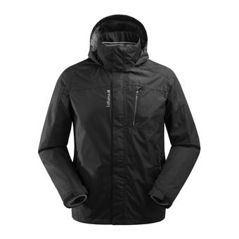 Lafuma ACCESS 3IN1 - Veste Homme black