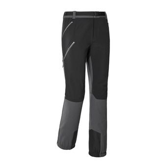 Lafuma EIGER - Pantalon Homme black