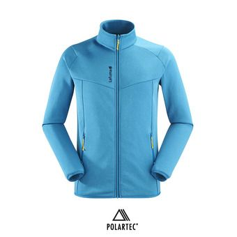 Lafuma CROSS F-ZIP - Polaire Homme tile blue