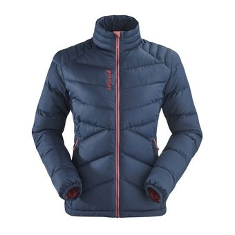 Lafuma SHIFT DOWN - Anorak mujer eclipse blue