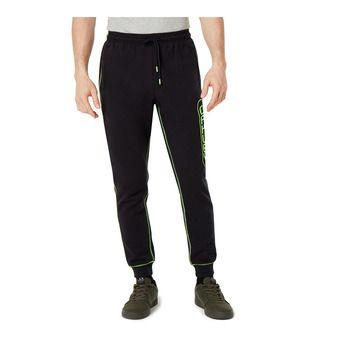 Oakley OVERLOCK FLEECE - Pantaloni da tuta Uomo blackout