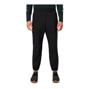 Oakley ENHANCE WIND WARM MIL - Pantalón de chándal hombre blackout