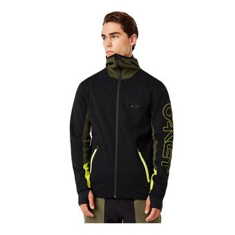 Oakley HOT SPRINGS THERMAL FZ - Polaire Homme blackout