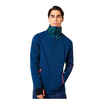 HOT SPRINGS THERMAL FLEECE FZ Homme POSEIDON