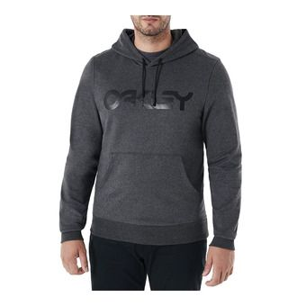 Oakley B1B PO - Sweat Homme blackout lt htr