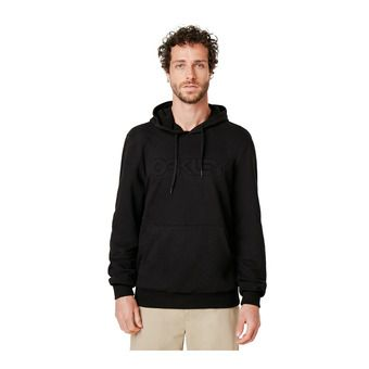 Oakley EMBOSSED GRAPHIC - Sudadera hombre blackout