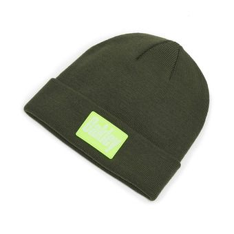 OAKLEY PATCH BEANIE Unisexe NEW DARK BRUSH