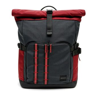 Oakley UTILITY ROLLED UP 23L - Sac à dos dull onyx
