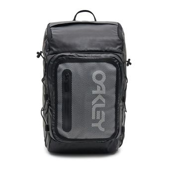 Oakley 90'S SQUARE 28L - Sac à dos blackout