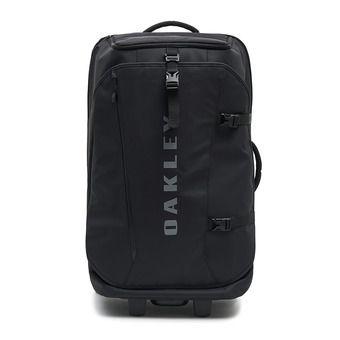 Oakley TRAVEL BIG 108L - Sac à roulettes blackout