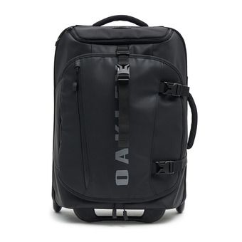 Oakley TRAVEL 2W 35L - Sac à roulettes blackout
