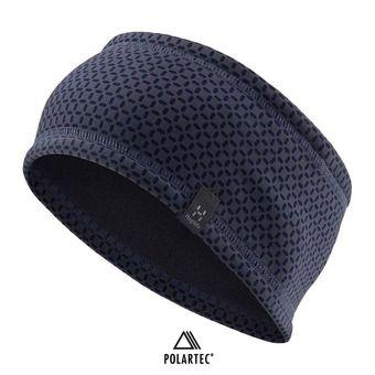Haglofs FANATIC - Bandeau dense blue/tarn blue