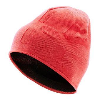 H Beanie Hibiscus Red Unisexe