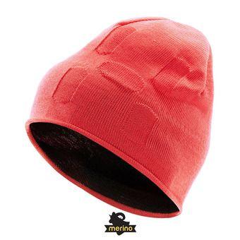 Haglofs H - Bonnet hibiscus red