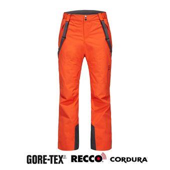 Haglofs NENGAL - Pantalón de esquí hombre habanero
