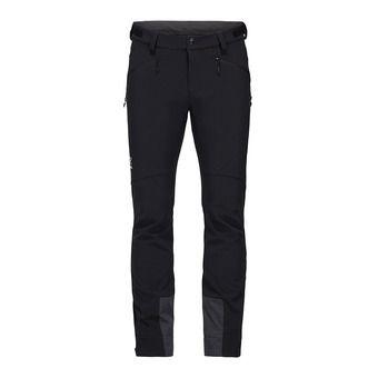 Haglofs RANDO FLEX - Pantalon ski Homme true black