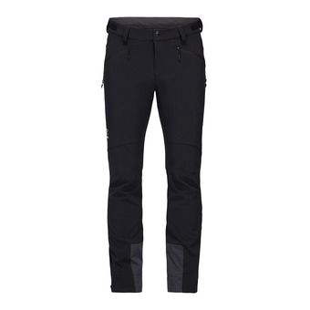 Haglofs RANDO FLEX - Ski Pants - Men's - true black