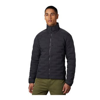 Mountain Hardwear SUPER DS - Anorak hombre void