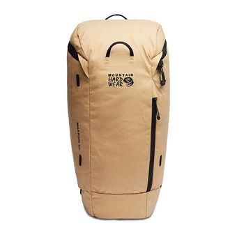 Mountain Hardwear MULTI-PITCH 30L - Zaino sierra tan