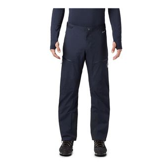Mountain Hardwear EXPOSURE 2 GTX - Pants - Men's - dark zinc