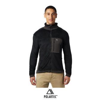 Mountain Hardwear MONKEY MAN 2 - Polaire Homme black