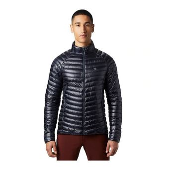 Mountain Hardwear GHOST WHISPERER 2 - Doudoune Homme dark zinc