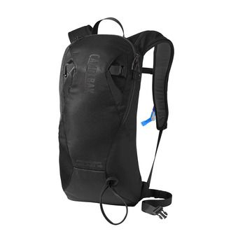 Camelbak POWDERHOUND 9+3L - Sac d'hydratation black