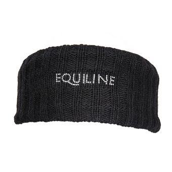 Equiline KITE - Bandeau Femme black