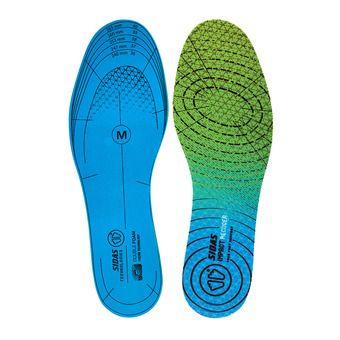 Sidas IMPACT REDUCER DUAL FOAM - Plantillas azul
