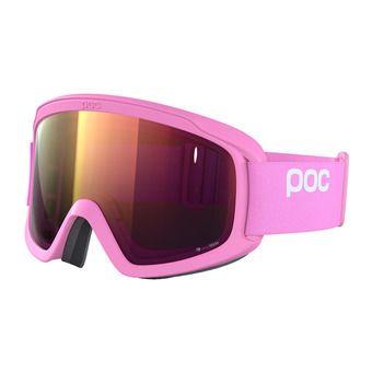 Poc OPSIN CLARITY - Ski Goggles - actinium pink/spektris orange