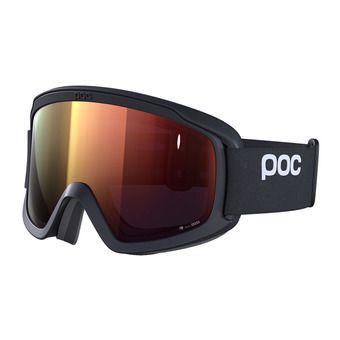 Poc OPSIN CLARITY - Ski Goggles - uranium black/spektris orange