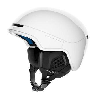 Poc OBEX PURE - Ski Helmet - hydrogen white