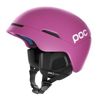 Poc OBEX SPIN - Casque ski actinium pink