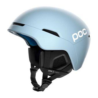 Poc OBEX SPIN - Casque ski dark kyanite blue