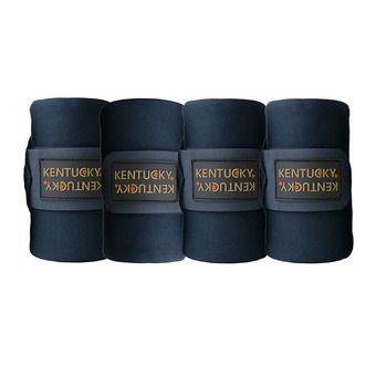 Kentucky REPELLENT - Vendas de reposo X4 azul marino